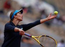 """Roland Garros"". Аёл теннисчилар ўртасидаги ярим финалнинг илк жуфтлиги маълум"