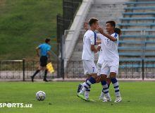 Uzbekistan register a 2-0 win over UAE in Tashkent
