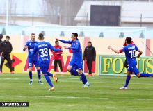 Match Highlights. FC Turon 1-2 FC Kokand