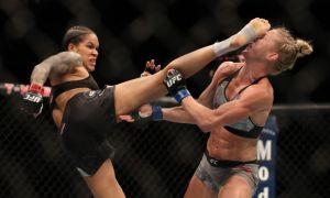 UFC аёллар рейтингини ажратиб ташлади