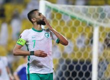 Саудовская Аравия - Узбекистан 3:0 (Видео)