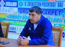 Даврон Файзиев: Тез орада жанговар