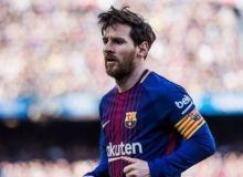 """Messi – """"Barselona"""" istalgan jamoani mag'lub etishi uchun asosiy sabab"""