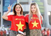 Ироқ - Вьетнам учрашувидан олинган энг сара фотосуратлар