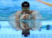Наши пара-пловцы примут участие в турнире из Мировой серии