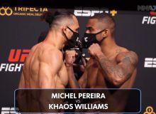 """""""UFC Fight Night 183""""да кимлар жанг қилади? (Превью)"""