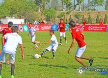 Скоро финал: кто, как и зачем провёл масштабный турнир по футболу «Махаллага махалла» среди мальчиков от 14 лет?