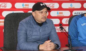 Жамшид Саидов: Бугун қимматли икки очкони йўқотдик