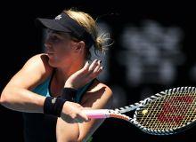Australian Open. Анастасия Павлюченкова проиграла Гарбин Мугурусе в четвертьфинале