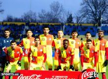 «Машъал» начал тренировку перед матчем с «Андижаном»