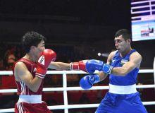 Шахобиддин Зоиров стал полуфиналистом чемпионата мира