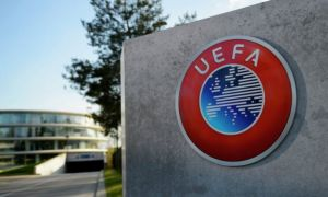 УЕФА Чемпионлар лигаси ва Европа лигасини қандай якунлаш бўйича турли вариантларни кўриб чиқмоқда