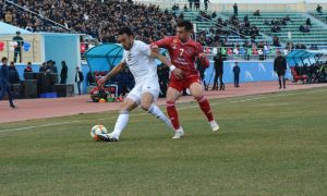 2019 Uzbek League kicked off as FC Andijan and FC Kizilkum share the points in Navoi