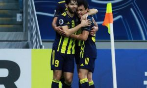 Match Highlights. Shahr Khodro FC 0-1 FC Pakhtakor