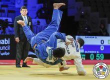 Жаҳон чемпионати: Вакилларимиз дастлабки кунни муваффақиятсиз якунлашди