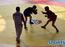 Сильнейшие самбисты выступят в турнире в Ташкенте