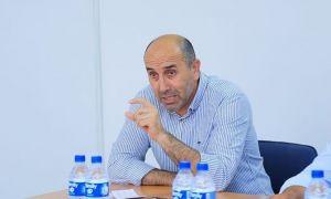 Терма жамоалар бўлими бошлиғи - Усмон Тошев билан интервью
