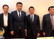 Умид Ахматджанов привлек именитых медицинских специалистов Японии в Узбекистан