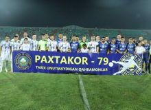 Match Highlights. FC Metallurg 0-2 FC Andijan