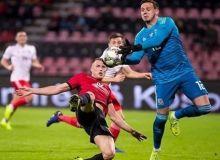 Албания - Уэльс 1:0 (видео)