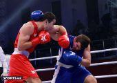 Дилшод Рўзметов - чемпион