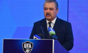 UFA President: We have to combat against match-fixing and no way to football betting