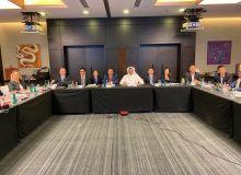 В Катаре проходит заседание Азиатского гимнастического союза