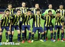 Pakhtakor seal AFC Champions League last eight spot with come from behind win over Esteghlal