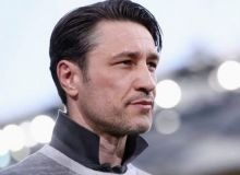 "Нико Ковач: ""Аугсбург"" устидан қозониладиган ғалаба ""Ливерпул""га қарши баҳс олдидан жуда муҳим"