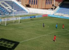 Чемпионат Узбекистана за 9-16-места закончен.