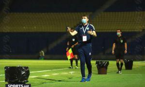 Шота Арвеладзе: Команды хотели играть в футбол, и мы одержали важную победу
