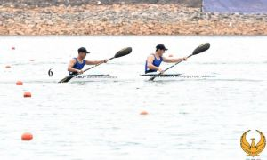 Состав сборной Узбекистана на чемпионат мира по гребле на байдарках и каноэ