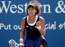 US Open: Осака ҳамюртини аямади
