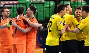 FC AGMK to struggle with Mes Sungun Varzeqan in the 2019 AFC Futsal Club Championship semifinal