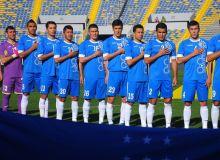 Стал известен состав сборной Узбекистана на матч против Уругвая