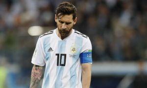 Мессининг Марокашга қарши ўйнамаслиги Аргентина футбол ассоциациясини 1 млн евродан мосуво қилди