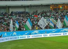 В Узбекистане состоялся настоящий праздник футбола