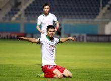 Игроки «Локомотива» получили вызов в сборную Узбекистана