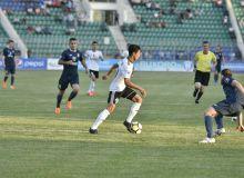 Match Highlights. FC Bukhara vs FC Nasaf
