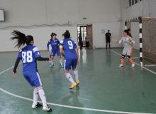 Два матча 1-тура XV Чемпионата Узбекистана отложены.