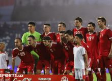 FC Lokomotiv claim a three-point bag with a narrow 1-0 win over FC Navbahor