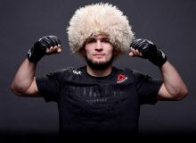 Кутилмаган янгилик: Ҳабиб Нурмагомедов UFCга қайтади!