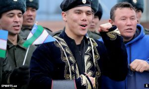 Бектемир Мелиқўзиев Ўзбекистонга қайтмоқда