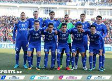 ЛЧА-2018: Сегодня «Насаф» в Иране проведет первый матч против «Персеполиса»