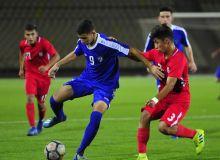 Uzbekistan unable to win their second match in 2019 CAFA U-16 Championship
