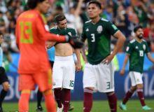 Мексика жаҳон чемпионатлари антирекордини ўрнатди