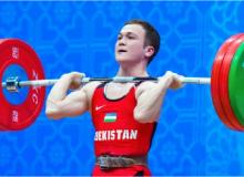 Tashkent to host Youth World Weightlifting Championship