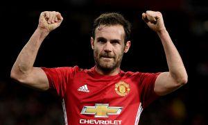 "Sport.es: Хуан Мата ""Манчестер Юнайтед"" билан шартномасини узайтирди"