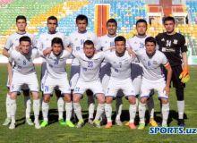 «Андижан» сегодня сыграет против клуба из Казахстана
