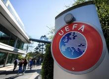 УЕФА йил рамзий терма жамоасига номзод футболчилар рўйхатини эълон қилди